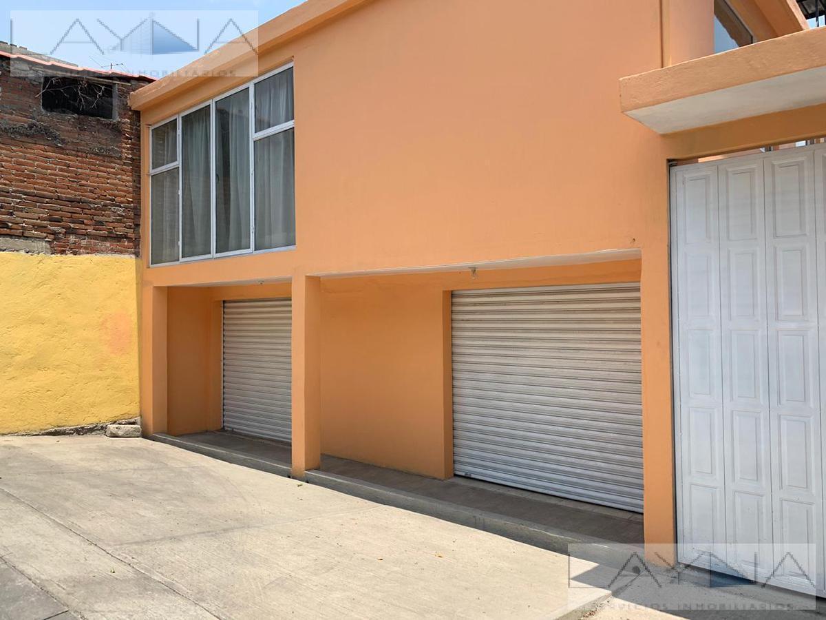 Foto Departamento en Renta en  Tlaxcala Centro,  Tlaxcala  Calle Guerrero 9 A, Colonia Centro, Tlaxcala, Tlax; C.P. 90000