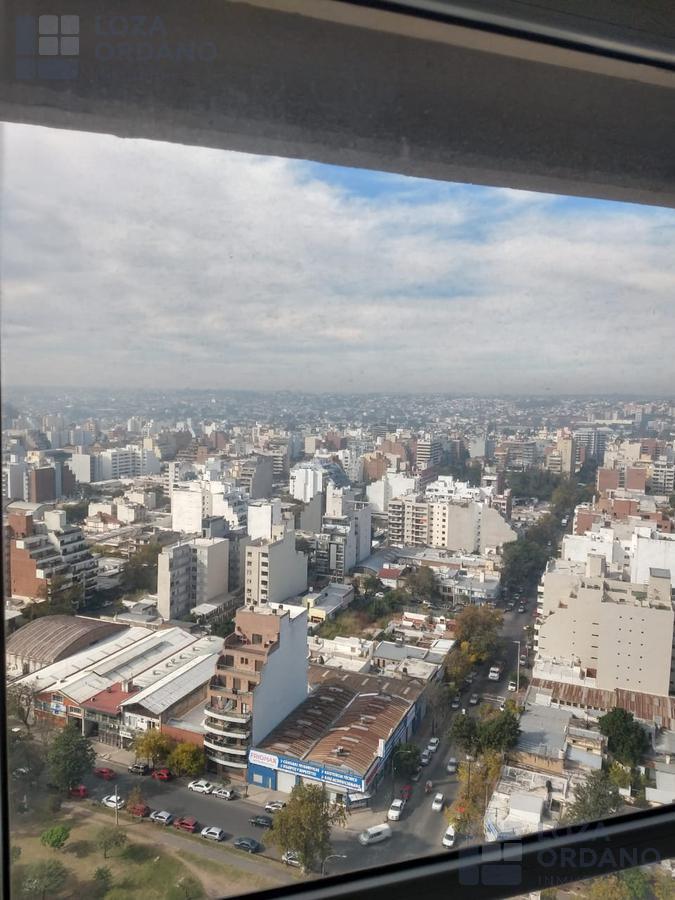 Foto Departamento en Alquiler en  General Paz,  Cordoba Capital  Alquiler 2 Dorm. Sonoma Ribera Bº Gral. Paz.