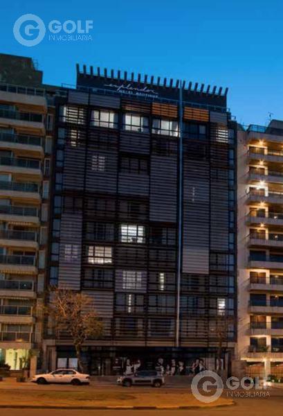 Foto Local en Venta en  Punta Carretas ,  Montevideo  RENTA U$S 5600