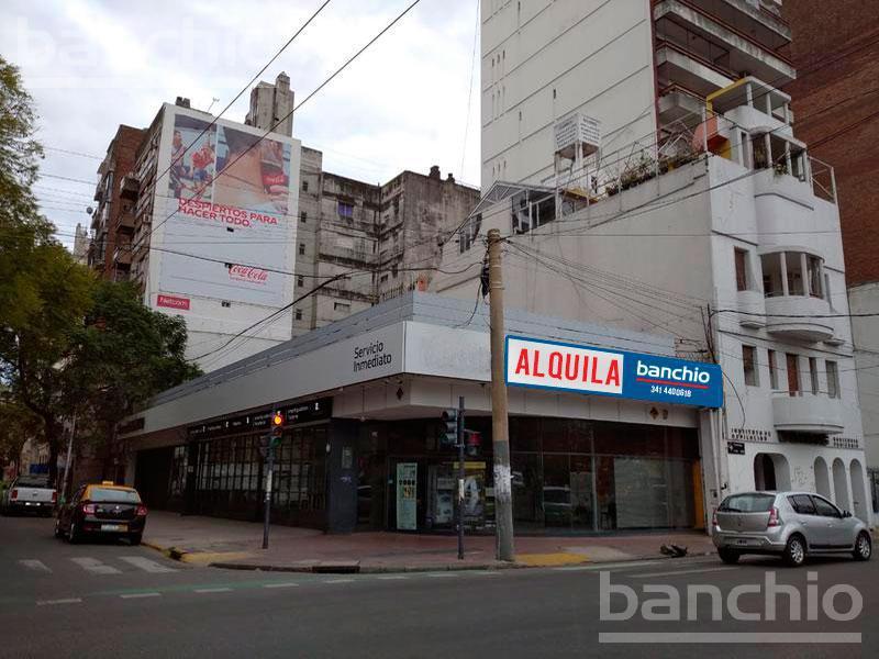 CORRIENTES al 1000, Centro, Santa Fe. Alquiler de Comercios y oficinas - Banchio Propiedades. Inmobiliaria en Rosario