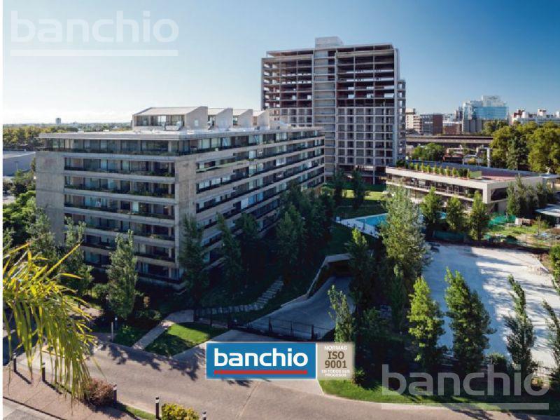 THEDY al 100, Rosario, Santa Fe. Alquiler de Departamentos - Banchio Propiedades. Inmobiliaria en Rosario