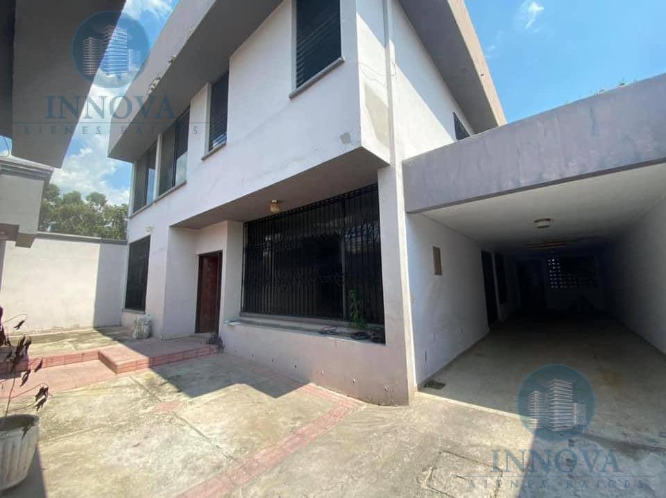 Foto Casa en Renta en  Humuya,  Tegucigalpa  Casa En Renta Col. Humuya Tegucigalpa