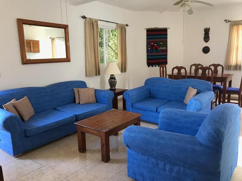 Foto Departamento en Renta en  Playa del Carmen ,  Quintana Roo  CONDO 2 REC. LOL KA TUN
