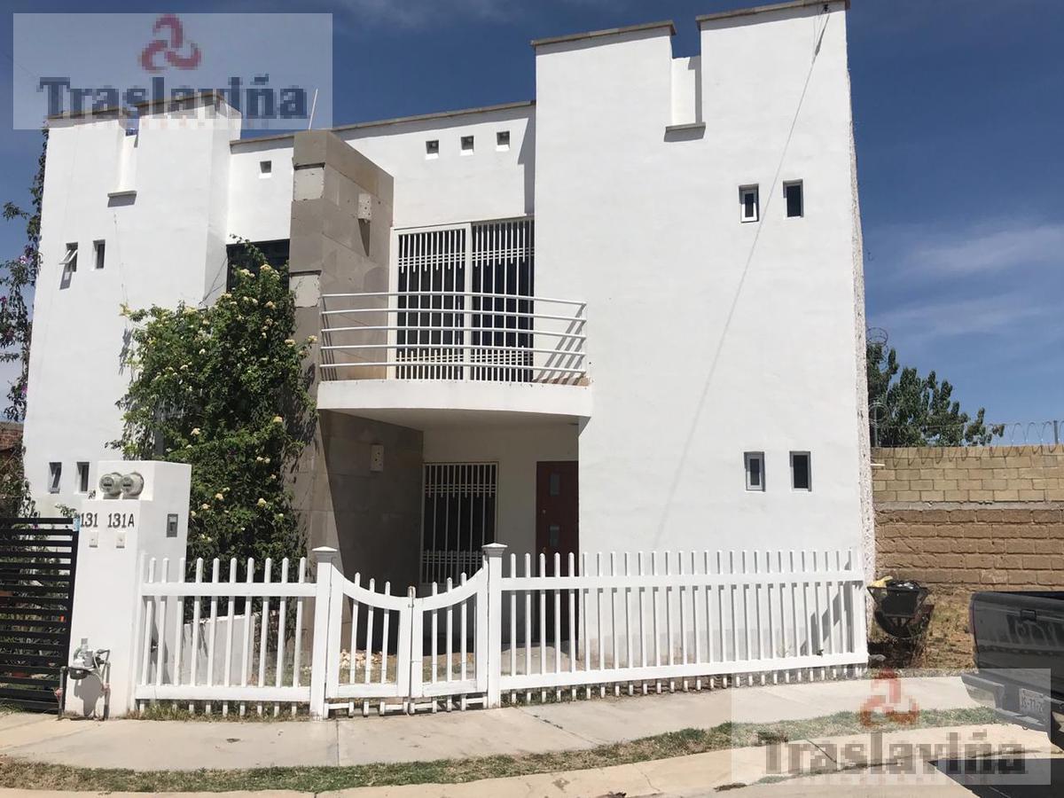 Foto Casa en Venta en  San Pedro Plus,  León  QUINTA LOS AZAFRANES 125-113