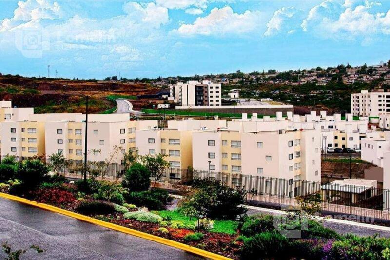 Foto Departamento en Renta en  Querétaro ,  Querétaro  Departamento en RENTA en PRIVALIA QUERÉTARO