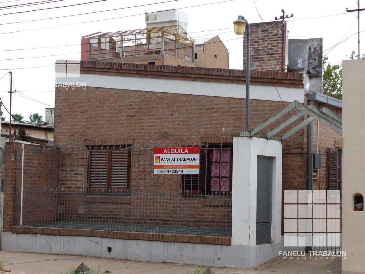 Foto Departamento en Alquiler en  Ensanche Sur,  Presidencia Roque Saenz Peña   7 e 10 y 8 E Sur