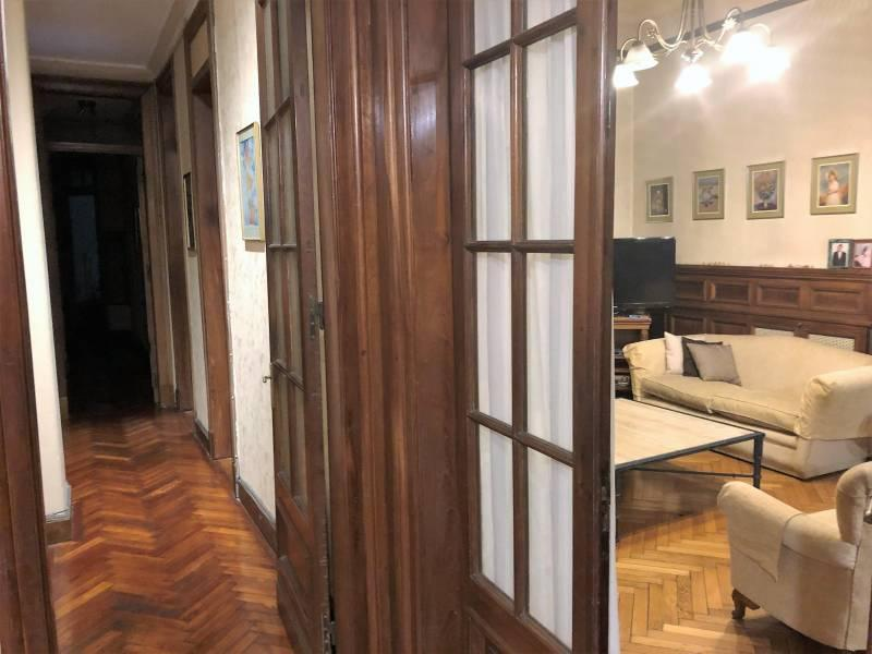 Foto Departamento en Venta en  Almagro ,  Capital Federal  BOEDO al 100