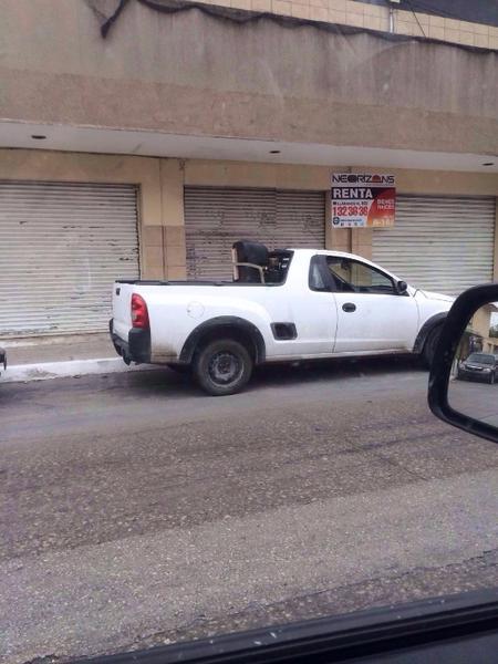 Foto Local en Renta en  Primavera,  Tampico  Local Comercial en Renta Ave. Cuauhtemoc -A