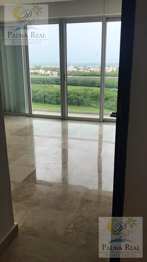 Foto Departamento en Venta en  Supermanzana 2 Centro,  Cancún  ave bonampak
