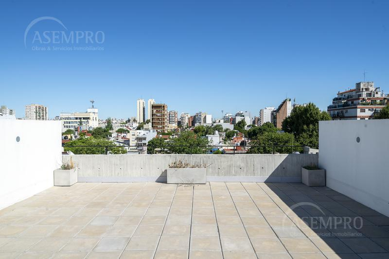 Foto Departamento en Venta en  Saavedra ,  Capital Federal  Paroissien 3700 depto 404 C12