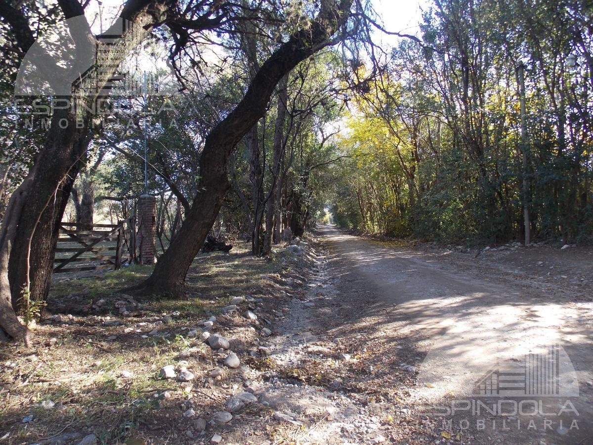 Foto Terreno en Venta en  Piedra Blanca Abajo,  Merlo  Piedra Blanca- 2.058m2