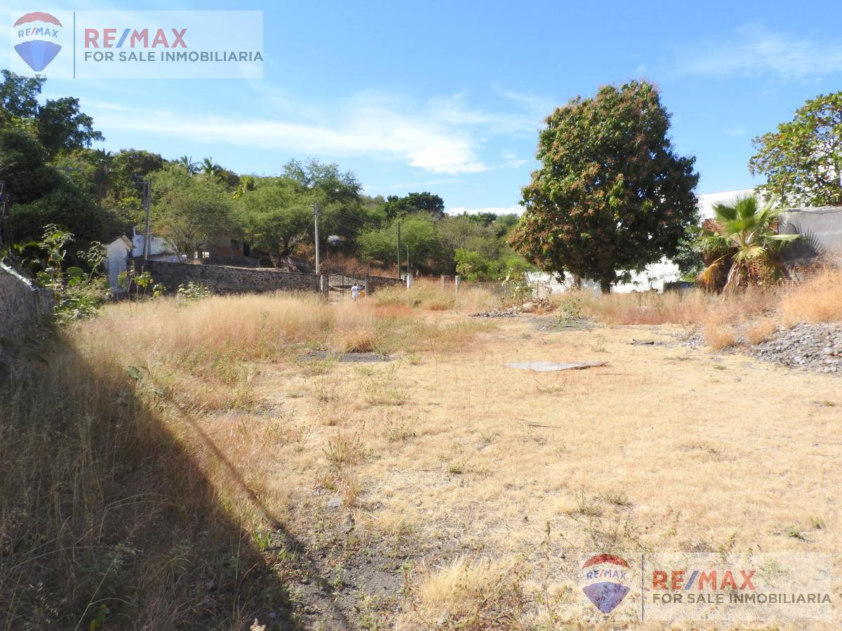 Foto Terreno en Venta en  Pueblo Tequesquitengo,  Jojutla  Venta de terreno con acceso al Lago de Tequesquitengo…Clave 3233