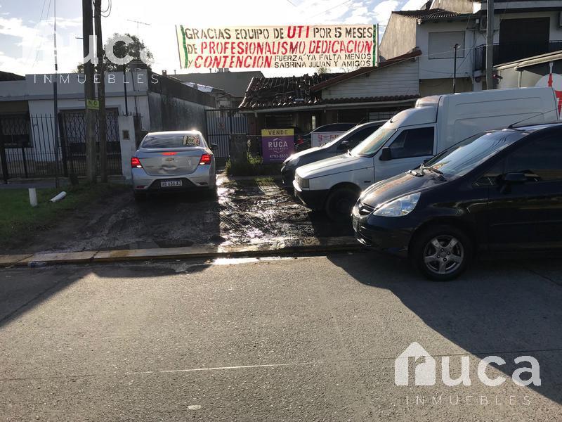 Foto Terreno en Venta en  Martinez,  San Isidro  Excelente lote frente a la trinidad | Martinez | Fondo de la Legua 800