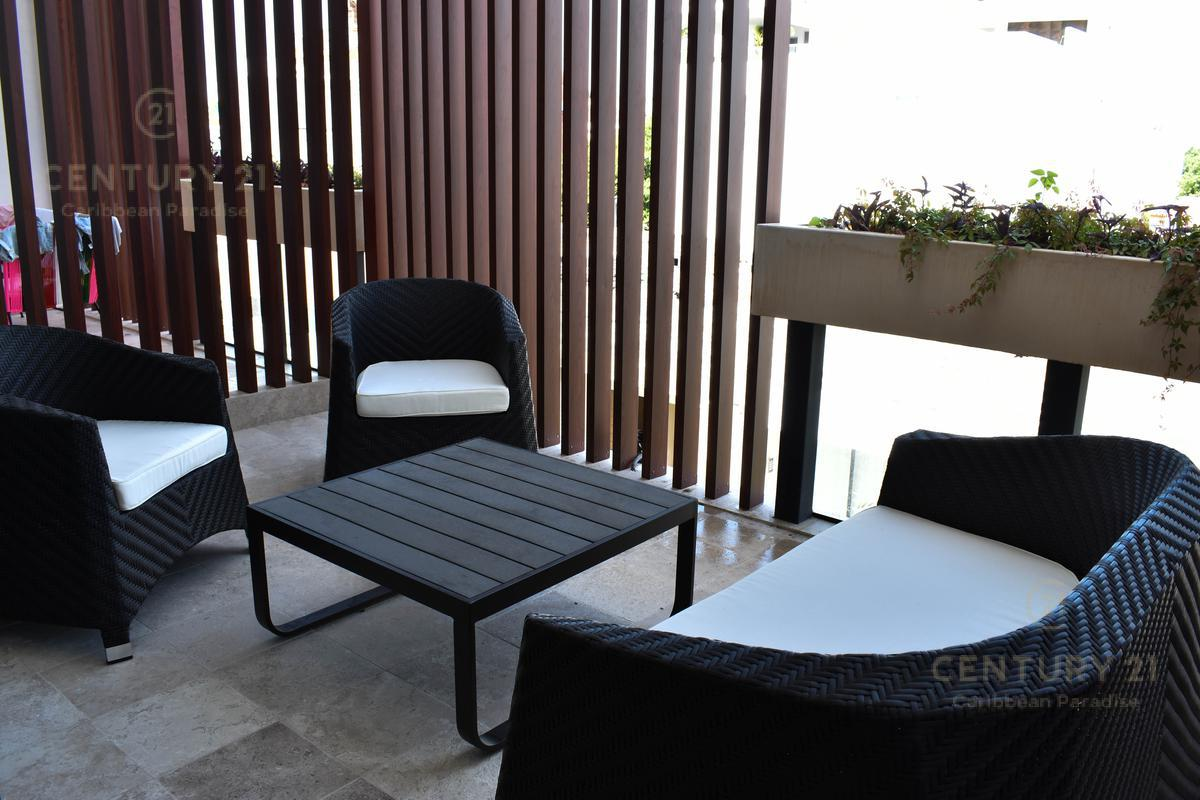 Cancún Centro Apartment for Sale scene image 5