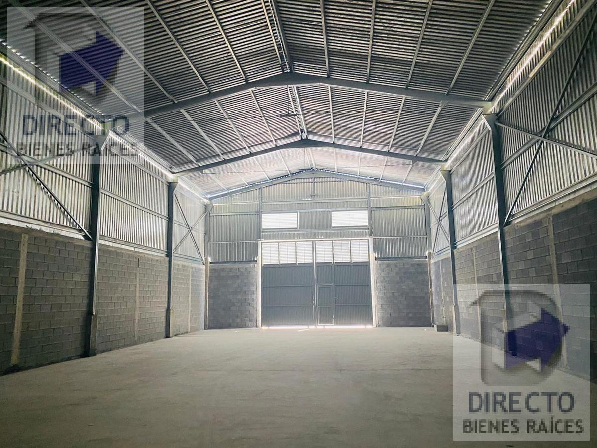 Foto Bodega Industrial en Renta en  Chula Vista,  Guadalupe  Calle Alamos Colonia Chulavista Guadalupe N L