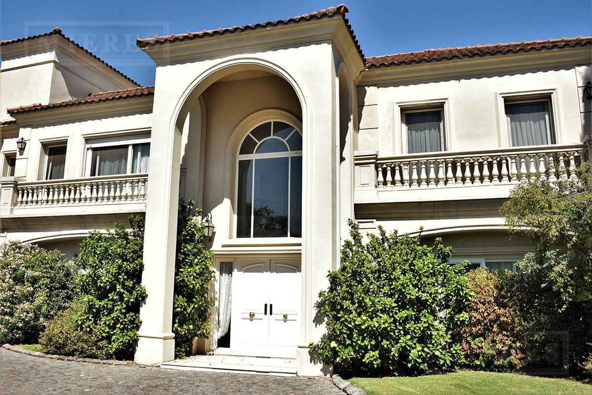 Importante casa en Tortugas C.C.