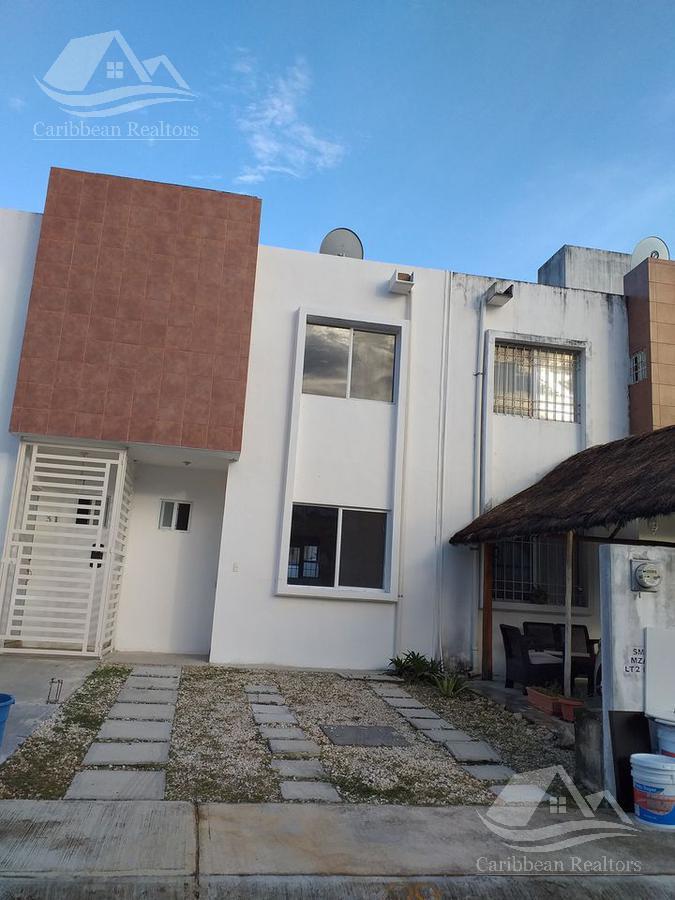 Picture House in Sale in  Los Olivos,  Solidaridad  Los Olivos