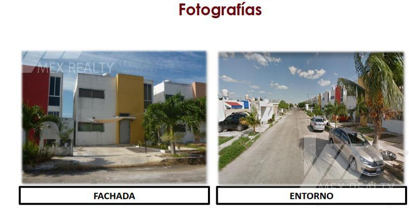 Foto Casa en Venta en  Mérida ,  Yucatán  CASA EN VENTA FRACCIONAMIENTO LAS NUBES, MERIDA, YUCATAN, CLAVE 57228 , ESCRITURA  CON POSESIÓN, $746,000.00 SOLO CONTADO MUY NEGOCIABLE