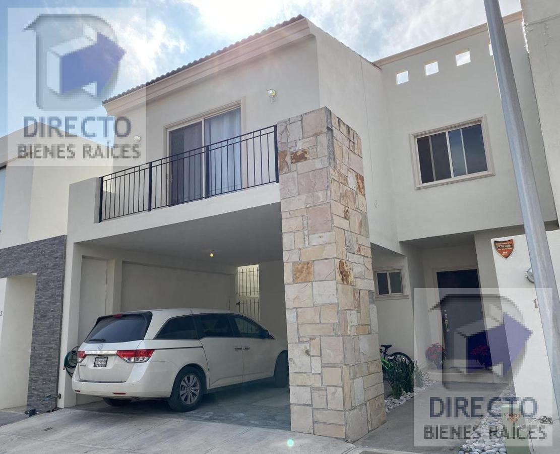 Foto Casa en Venta en  Rincón de las Huertas,  Santa Catarina  Castaños al 100