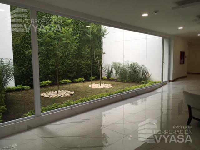Foto Departamento en Venta en  Cumbayá,  Quito  Cumbayá - Santa Lucía Alta, departamento  de 93,00 m2 en venta - D5