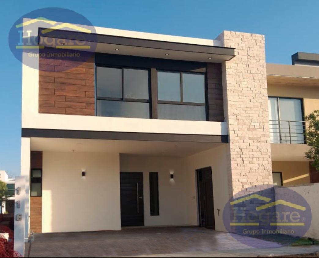 Casa en venta Residencial  Mayorazgo León Guanajuato