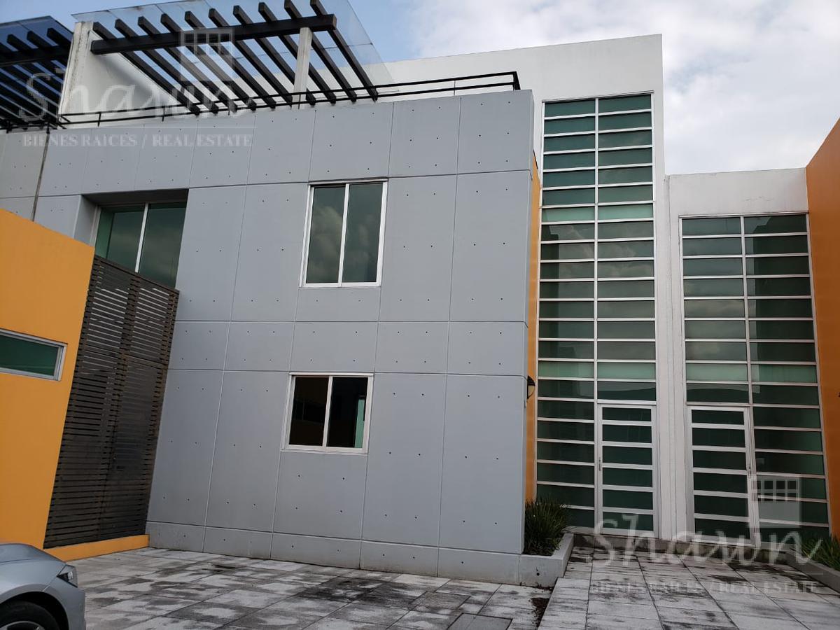 Foto Casa en condominio en Venta en  Amomolulco,  Lerma  TIRES