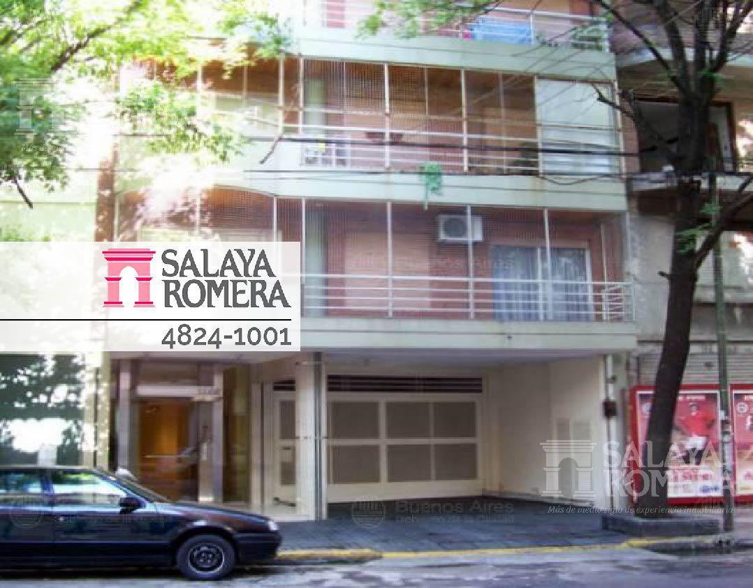 Foto Departamento en Venta en  Palermo ,  Capital Federal  Billinghurst al 1100