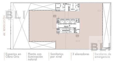Foto Edificio Comercial en  en  Campestre,  Alvaro Obregón  Alvaro Obregón, Campestre, Avenida Revolución