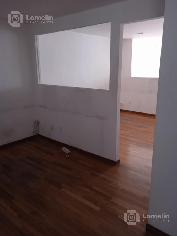 Foto Oficina en Renta en  Cuauhtemoc ,  Ciudad de Mexico  PASEO DE LA REFORMA # 376  OFICINA 302 COL.JUAREZ, CUAUHTEMOC CP 06600  CIUDAD DE MÉXICO