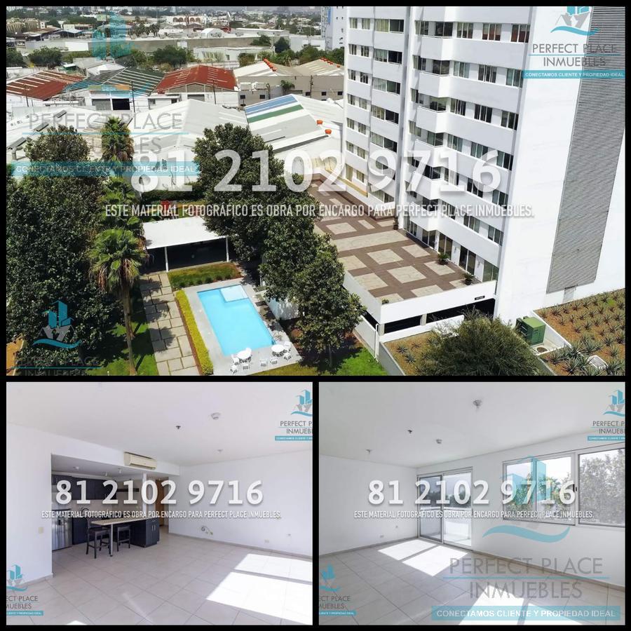 Foto Departamento en Venta en  Residencial La Española,  Monterrey  DEPARTAMENTO EN VENTA EN TORRE ICONOS,  MONTERREY, N.L.