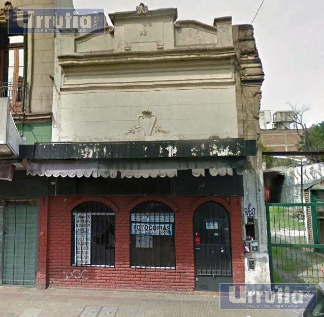 Foto Oficina en Alquiler en  Moron ,  G.B.A. Zona Oeste  San Martin al 100