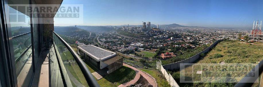 Foto Departamento en Renta en  Lomas del Marqués,  Querétaro  Departamento de Lujo en Renta City View, Querétaro