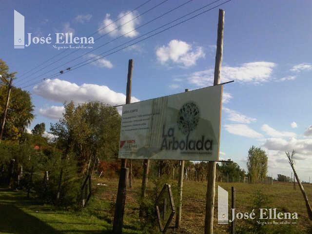Foto Terreno en Venta en  Villa Amelia,  Rosario  Ruta 18 KM 11