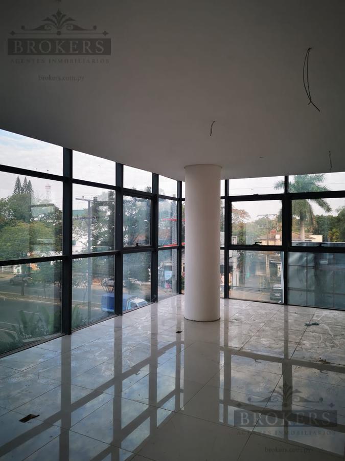 Foto Oficina en Alquiler en  Las Lomas,  Santisima Trinidad  ALQUILO OFICINA 45 M2 TRADING PARK