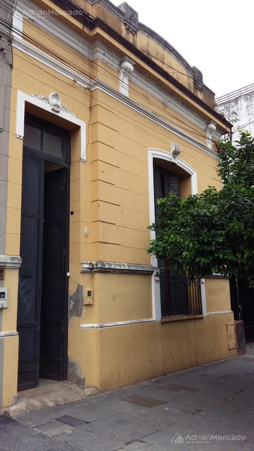 Foto Casa en Venta | Alquiler en  Capital ,  Tucumán  santiago Nª 71