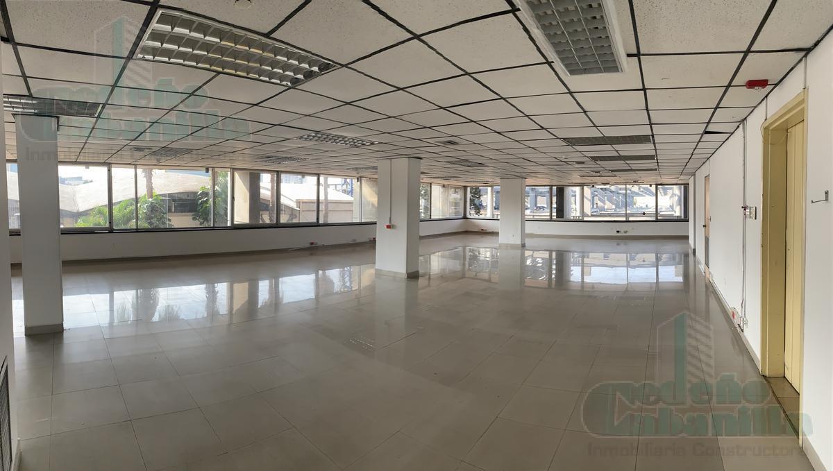 Foto Oficina en Alquiler en  Guayaquil ,  Guayas  ALQUILER DE AMPLIA OFICINA CORPORATIVA EN KENNEDY NORTE