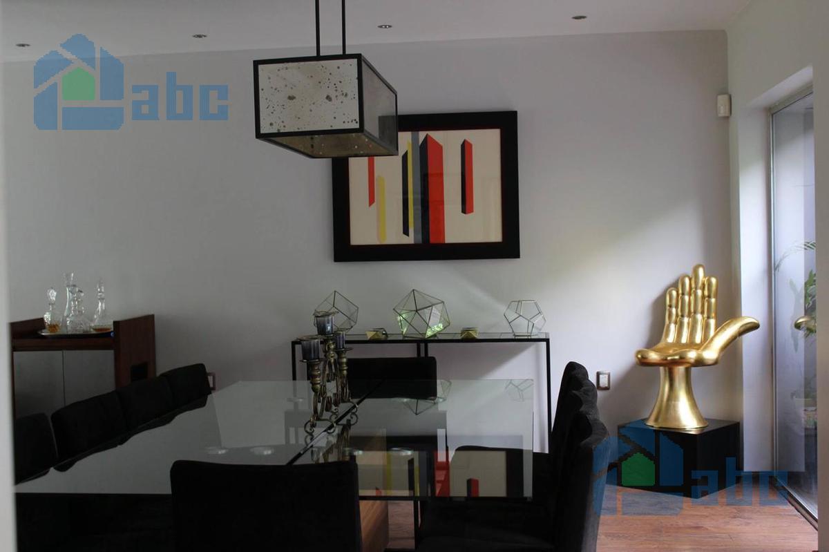 Foto Casa en Venta | Renta en  Anzures,  Miguel Hidalgo  ROUSSEAU, ANZURES