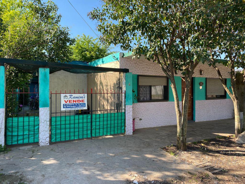 Foto Casa en Venta en  General Rodriguez,  General Rodriguez  Los Naranjos al 800
