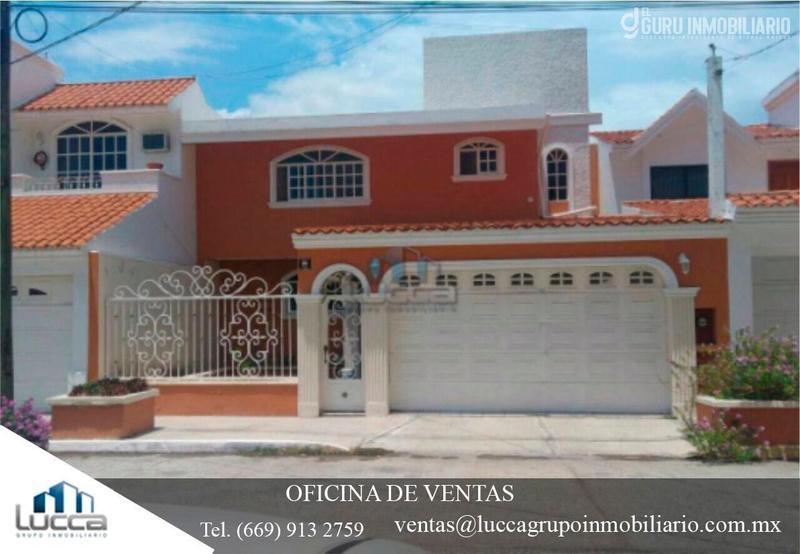 Foto Casa en Venta en  Fraccionamiento Sábalo Country Club,  Mazatlán  Sinaloa, Mazatlán, Fraccionamiento Sábalo Country Club