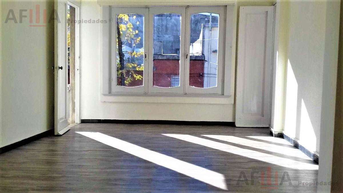 Foto Apartamento en Alquiler en  Tres Cruces ,  Montevideo  Duvimioso Terra al 2200