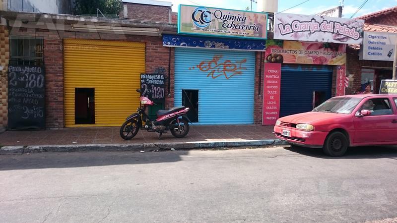 Foto Local en Venta en  San Antonio De Padua,  Merlo  Echeverria al 600