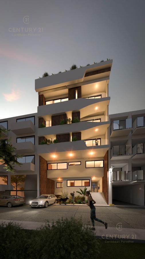 Solidaridad Apartment for Sale scene image 10
