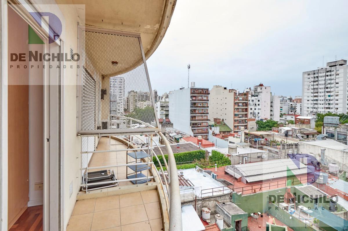 Foto Departamento en Venta en  Caballito ,  Capital Federal  Gascón al 900