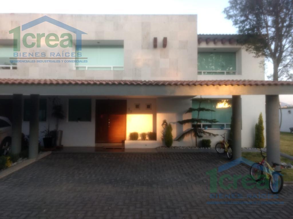 Foto Casa en Venta en  Juárez (Los Chirinos),  Ocoyoacac  Bosque de Los Encinos (Inversionistas se vende rentada)    Casa Tipo Pedregal