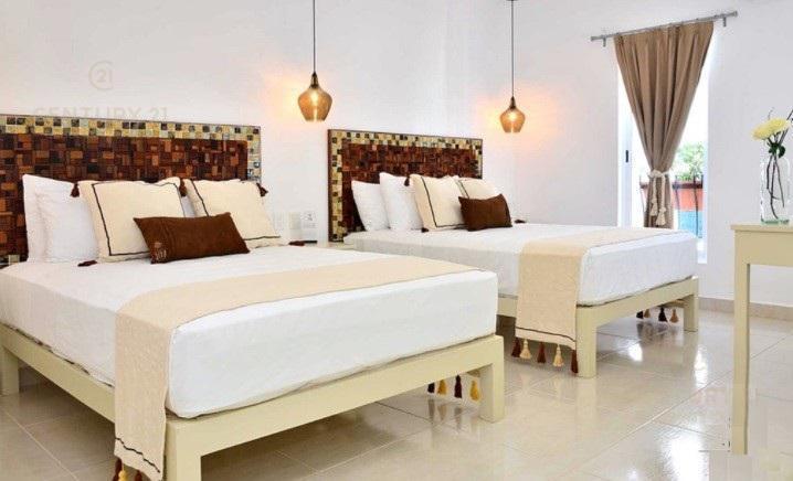 Playa del Carmen Centro Hotel for Venta scene image 10