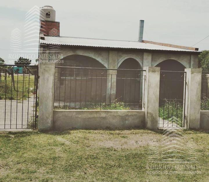 Foto Casa en Venta en  Mar De Ajo ,  Costa Atlantica  CASA EN LOTE PROPIO- OPORTUNIDAD!!MAR DE AJO
