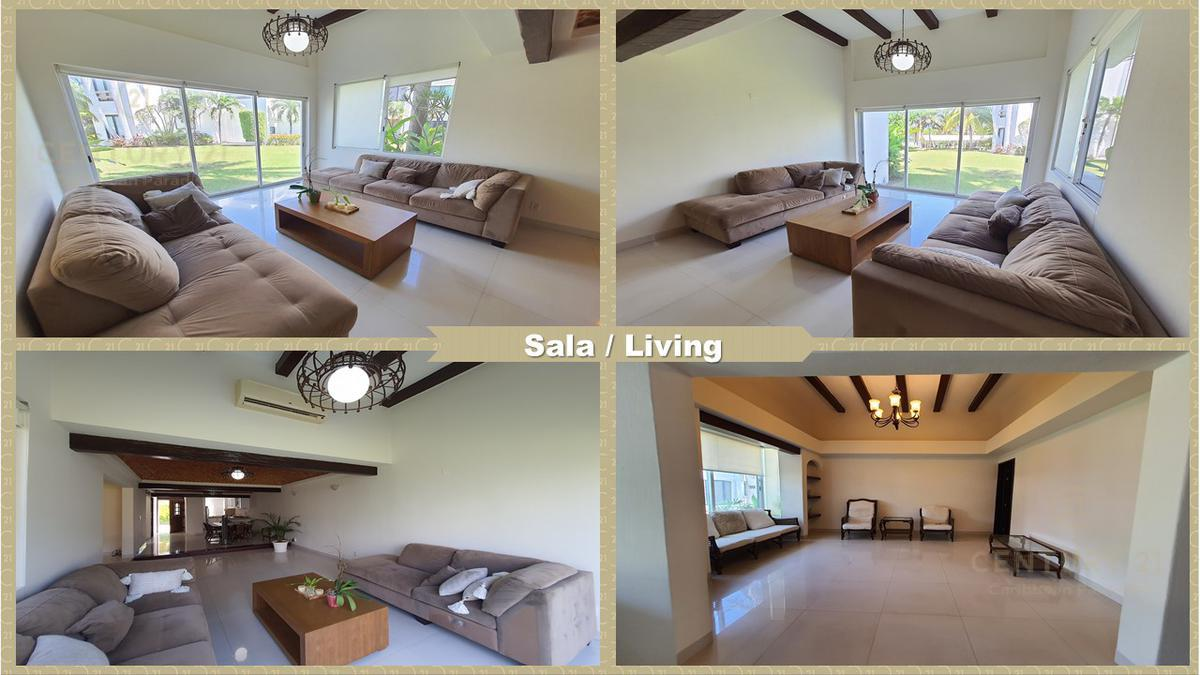 Zona Hotelera Casa for Venta scene image 2