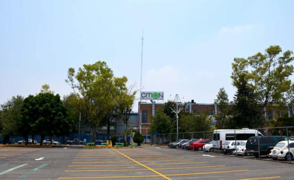 Foto Bodega Industrial en Renta en  Naucalpan,  Naucalpan de Juárez  SKG  Asesores Inmibiliarios Renta Bodega  en CAMPUS CITION, Naucalpan