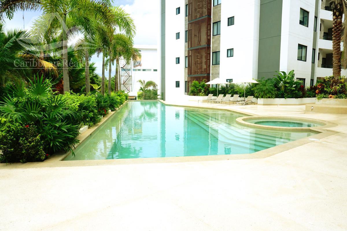 Foto Departamento en Renta en  Cancún ,  Quintana Roo  Departamento en Renta en Cancun/Cumbres