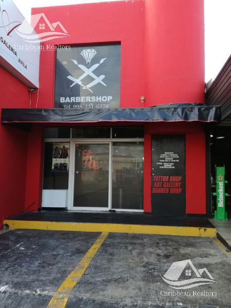 Foto Local en Venta en  Supermanzana 62,  Cancún  Local en venta en Cancún